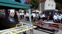 Bürgerfest Speichersdorf 2017