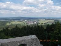 Exkursion nach Weißenstadt