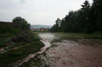 Hochwasser-Schutzmassnahmen